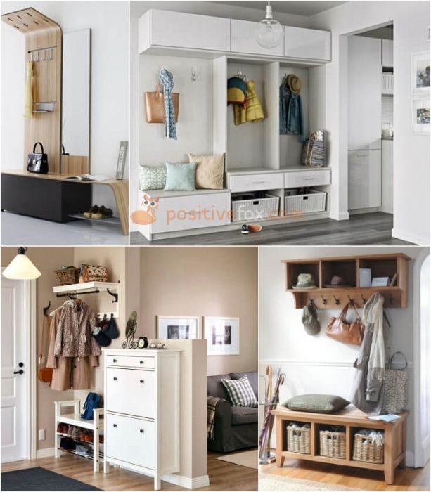 Entryway Storage Ideas. Home Storage Ideas