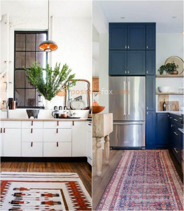 Kitchen Carpet Flooring. Kitchen Flooring Ideas