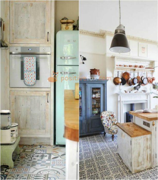 Kitchen Tile Flooring. Kitchen Flooring Ideas