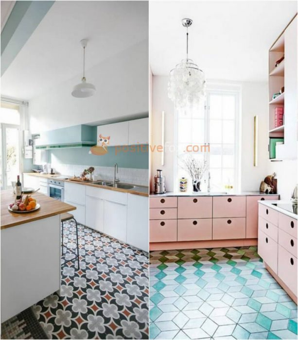 50 Kitchen Flooring Ideas Best Kitchen Flooring Ideas With Photos