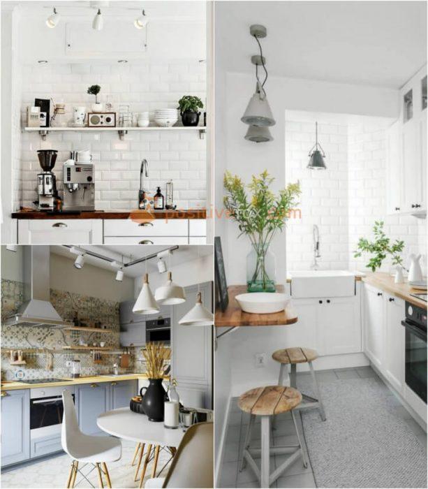 Kitchen Under Cabinet Lighting. Kitchen Lighting Ideas
