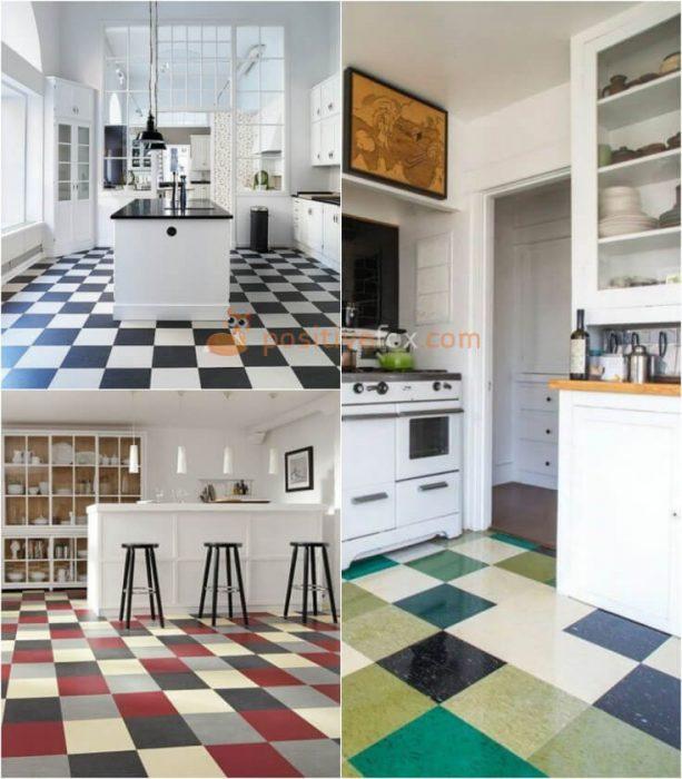 Linoleum Kitchen Flooring Ideas Part - 30: Kitchen Flooring Ideas Linoleum Kitchen Flooring. Kitchen Flooring Ideas