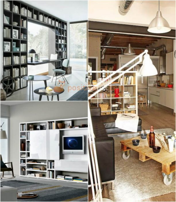 Living Room Storage Ideas. Home Storage Ideas