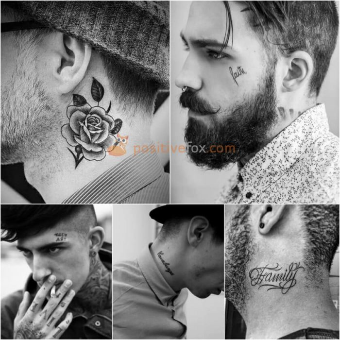 Small Tattoos Ideas For Men And Women