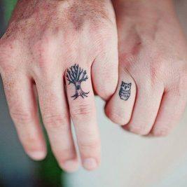 Small Tattoos. Small Tattoo Ideas