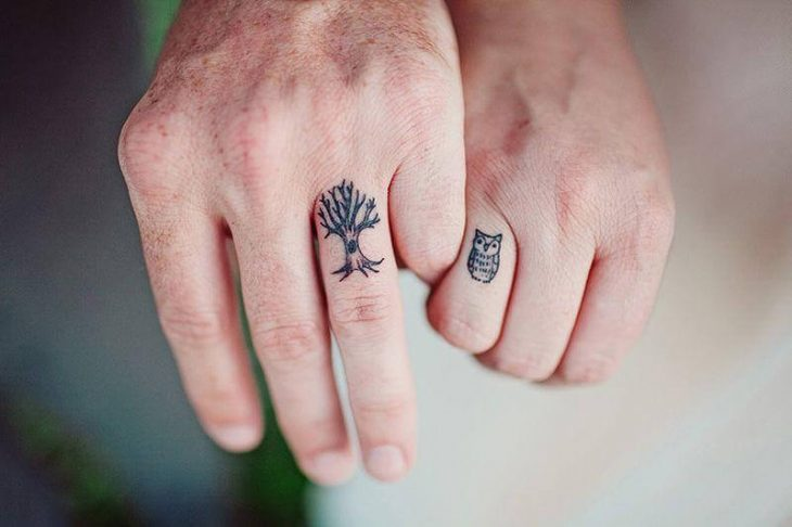 Small Tattoos. Small Tattoo Ideas