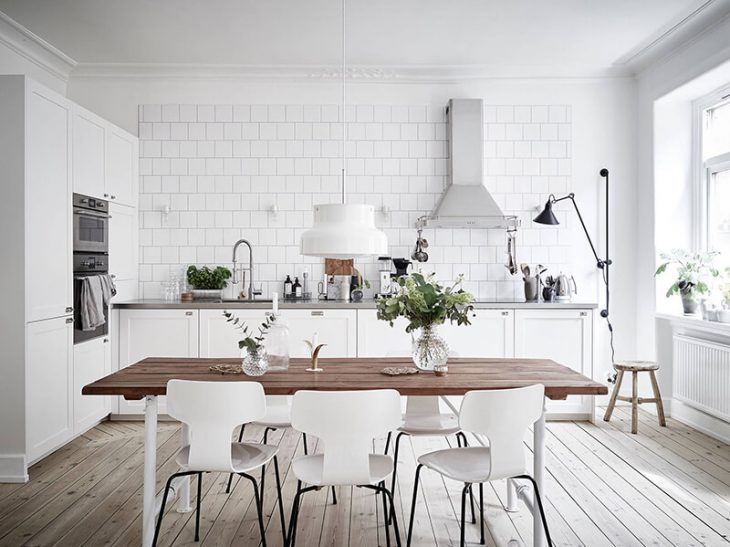 White Kitchen Ideas. White Kitchen Interior Design