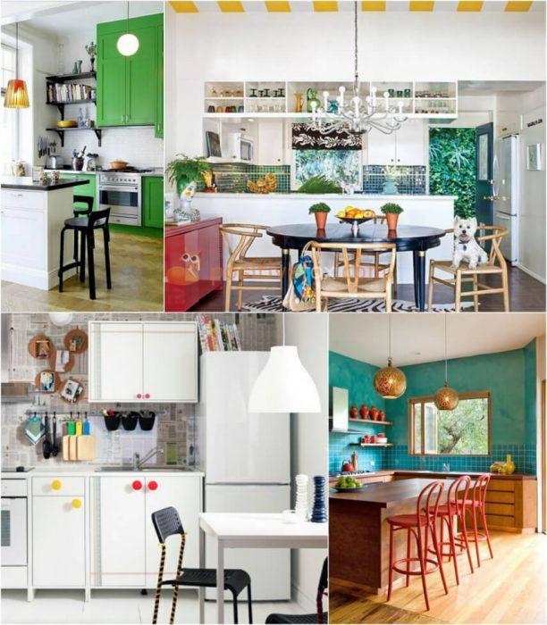 White Kitchen Ideas. White Kitchen Interior Design