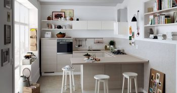 Small Kitchen Ideas- Small Kitchen Design Ideas