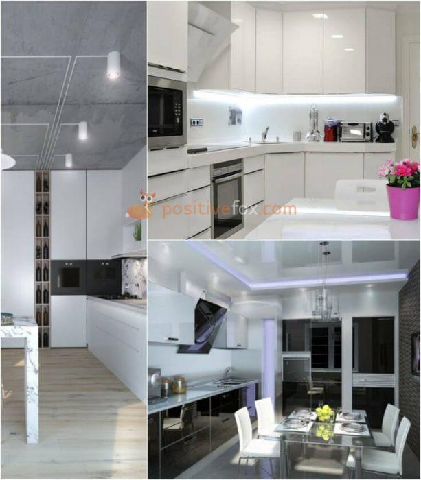 50+ Small Kitchen Ideas - Best Kitchen Interior Design Ideas with Photos
