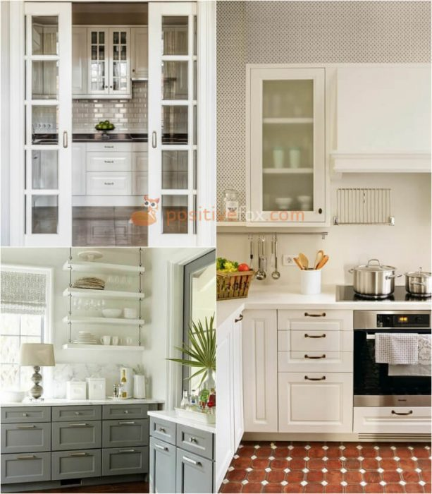 Small Kitchen Ideas. Small Kitchen Design