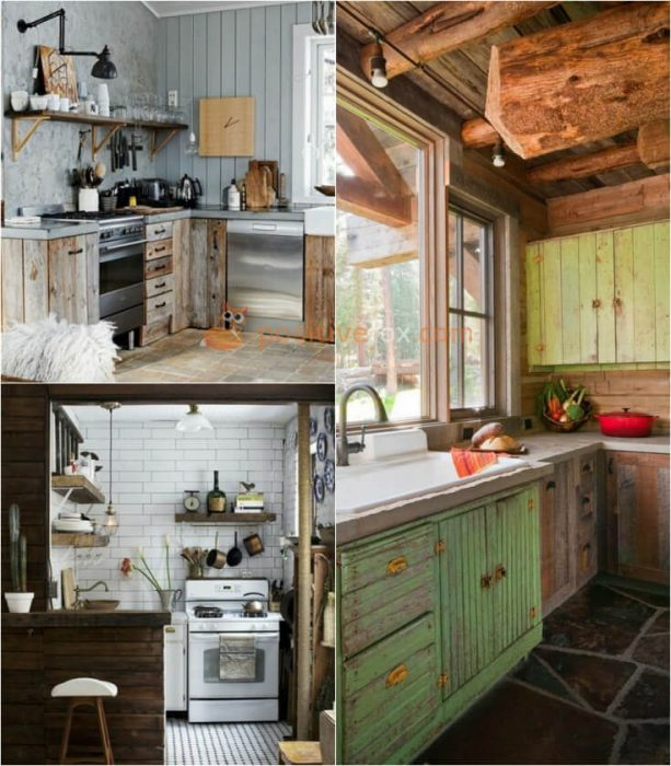 Small Kitchen Ideas. Small Kitchen Design ...