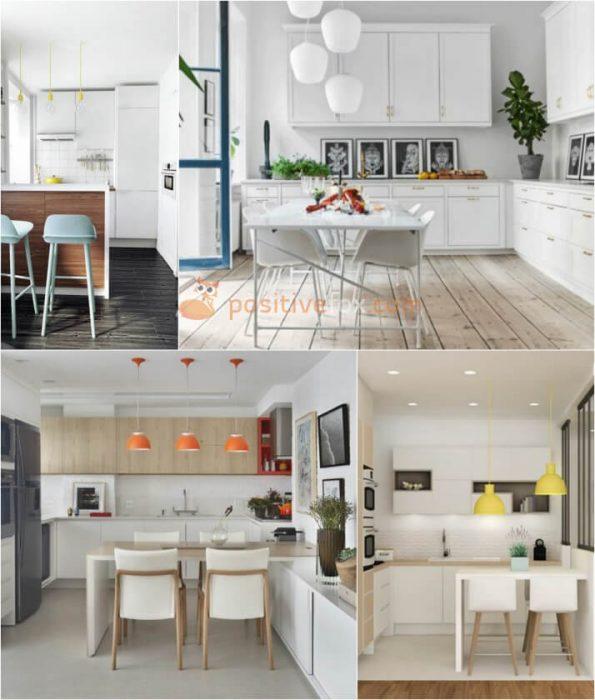 Small Kitchen Ideas. Small Kitchen Design Ideas