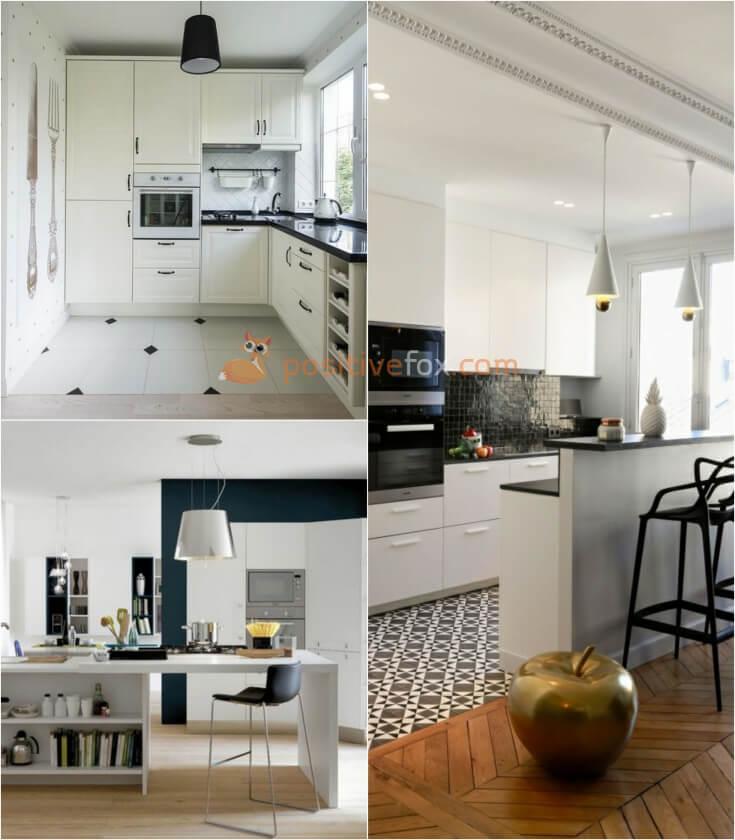 50 Small Kitchen Ideas And Designs: Best Kitchen Interior Design
