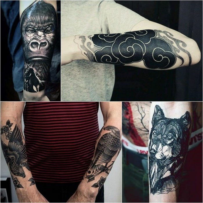 Forearm Tattoos. Forearm Tattoos Ideas