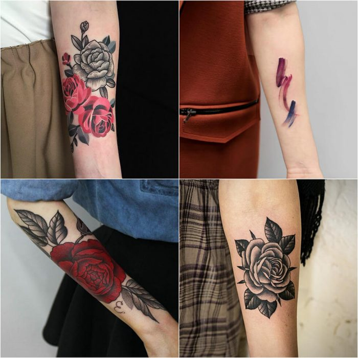 Forearm Tattoos. Forearm Tattoos Ideas. Forearm Tattoos for Women