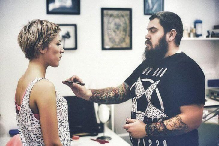questions to ask a tattoo artist how to talk to your