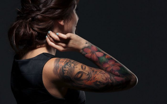First Tattoo Tips - Getting a Tattoo for the first time - getting your first tattoo
