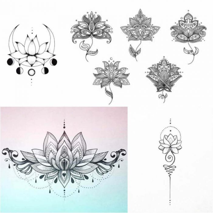 Lotus flower tattoo female lotus tattoos designs with meaning lotus tattoo sketches lotus tattoo designs lotus tattoo meaning lotus tattoo ideas izmirmasajfo
