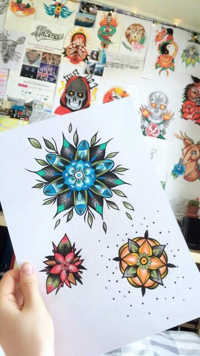 first tattoo - how to choose a tattoo theme - tattoo theme ideas