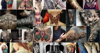 Most Popular Tattoo Styles - Describing Different Tattoo Styles and Techniques