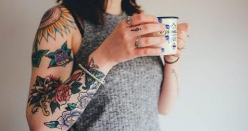 Tattoo Aftercare Tips - First Tattoo aftercare - What do you put on a tattoo