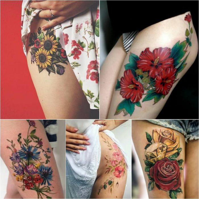 Tattoo Placement - Where To Get a Tattoo - How to Choose Tattoo Placement