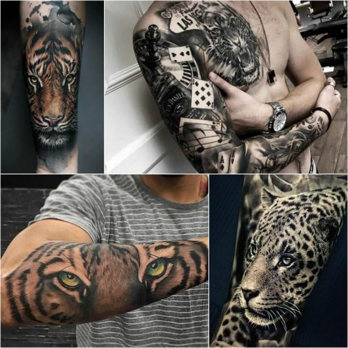 Tattoo photo realism - most popular tattoo styles - Different Tattoo Styles and Techniques