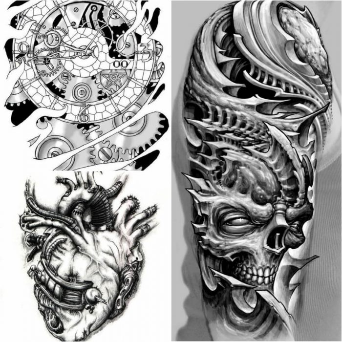 a50ae5a7e ... ideas - biomechanical tattoo drawings biomechanical tattoo drawings - biomechanical  tattoo - 3d biomechanical tattoos ...