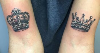 crown tattoo - queen crown tattoos - crown tattoos on hand