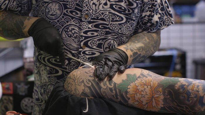 japanese tattoos - japanese tattoos sleeve - japanese tattoos meanings