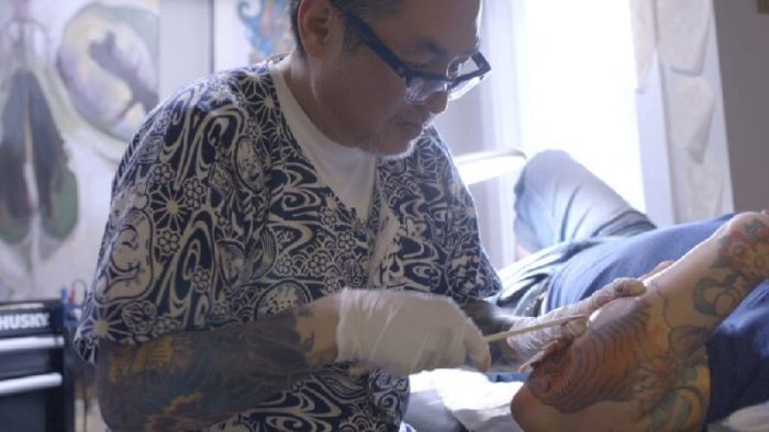 japanese tattoos - traditional japanese tattoos - japanese tattoos meanings