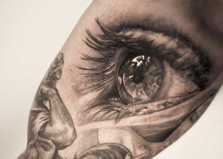 realism tattoo ideas - tattoo realism - realistic 3d tattoos