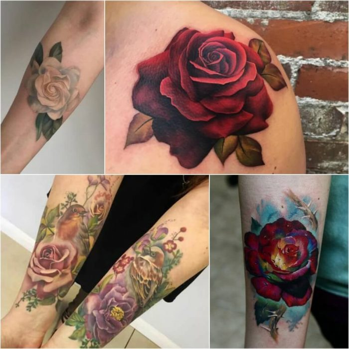 realism tattoo ideas - tattoo realism - realistic 3d tattoos