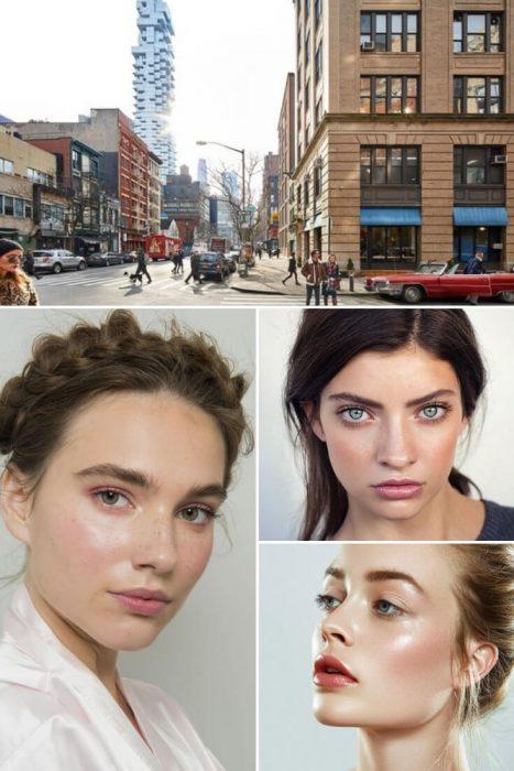 everyday makeup - make up - simple make up