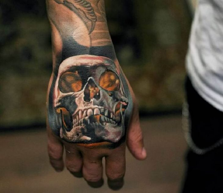 Best Hand Tattoo Ideas For Men Inked Guys Positivefox Com