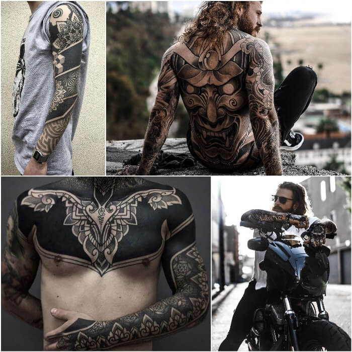 308b03f9f ... sleeve tattoos for men - sleeve tattoos - full sleeve tattoo ...