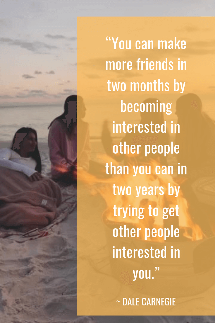 friendship quotes - DALE CARNEGIE quotes - You can make more friends in two months by becoming interested in other people than you can in two years by trying to get other people interest
