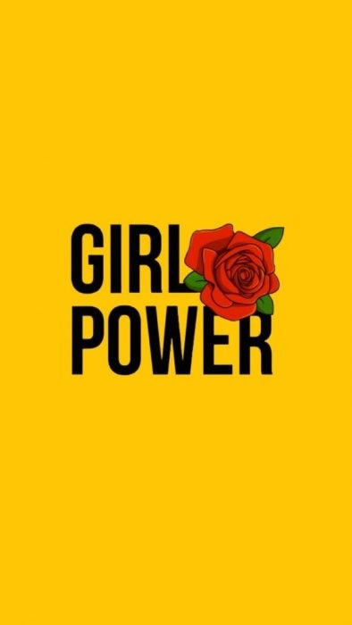 girl power quotes - feminist quotes - grl pwr