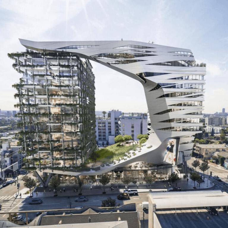 architectural style - architecture - future architecture