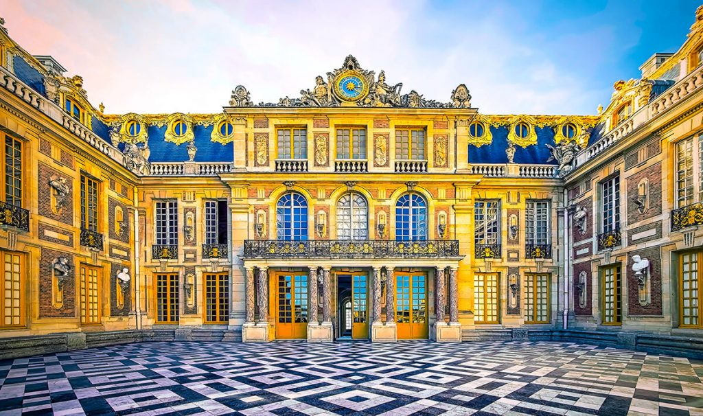 palace-baroque-baroque architecture