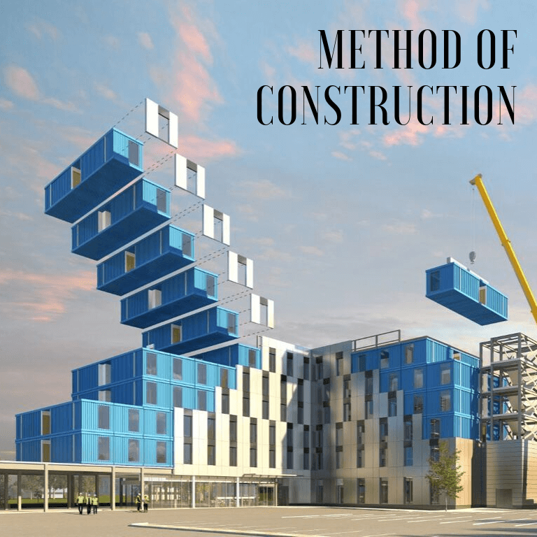 architectural style - architecture - construction