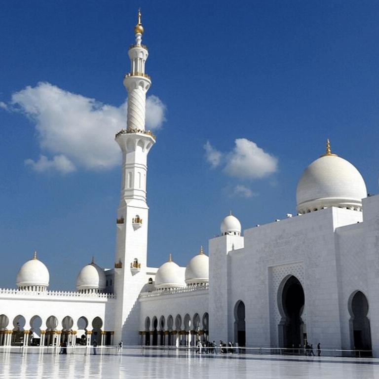 architectural style - architecture - islamic architecture