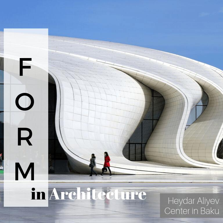 architectural style - architecture - modern architecture