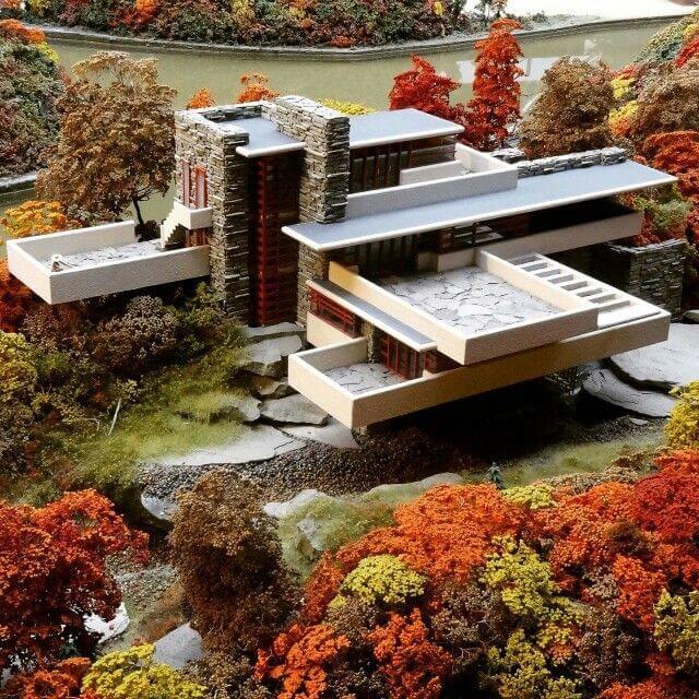 architecture - modernist architecture - modern architecture