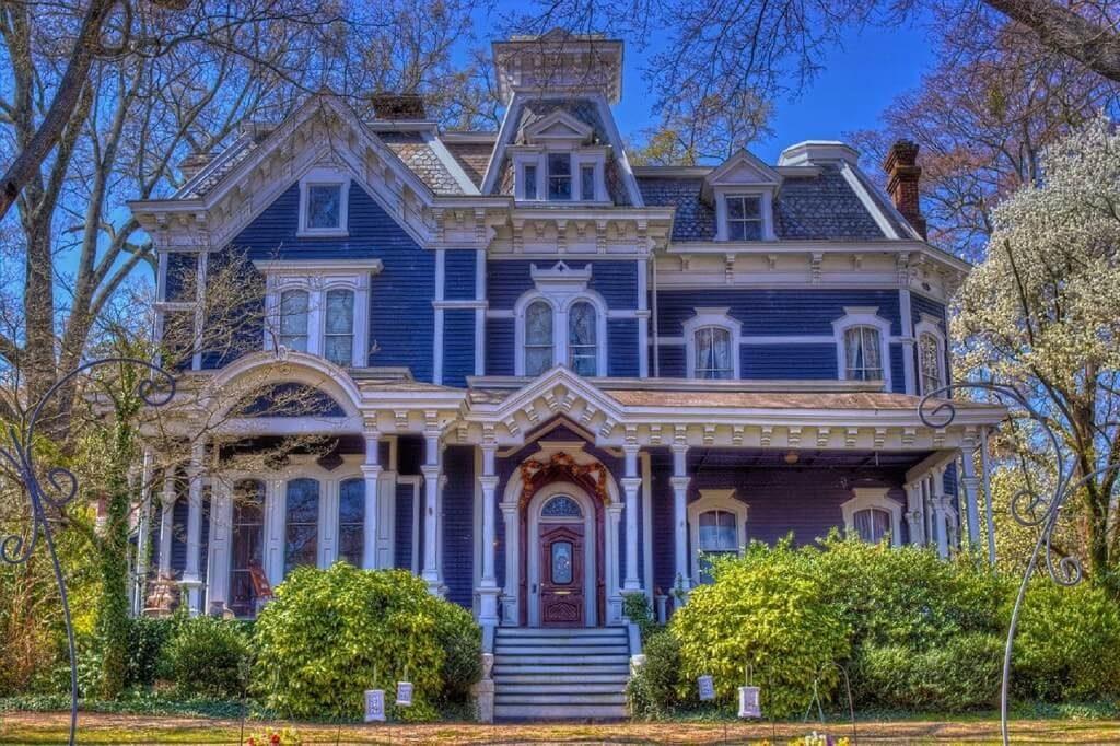 architecture - victorian architecture - victorian architecture in Australia