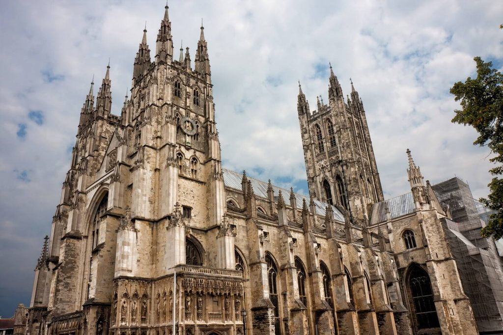 gothic-cathedrals - gothic architecture - architecture
