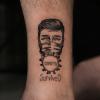 Covid 19 tattoos - Corona virus tattoo ideas - Survivor tattoo ideas